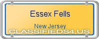 Essex Fells board